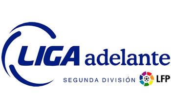 Calendario Segunda Division 2011/2012