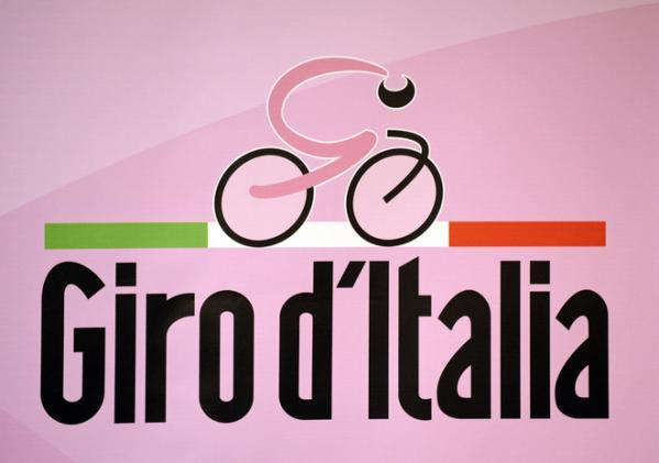 Giro de Italia 2012