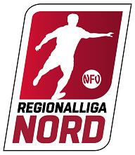 Fu%C3%9Fball Regionalliga Nord Logo Fútbol. Regionalliga Norte: Hamburgo SV II   Meppes
