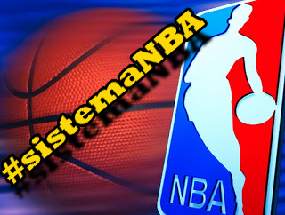 Apuesta baloncesto #sistemaNBA Cleveland - Pacers + Boston - Kings