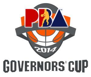 FILIPINAS: Governors Cup2014