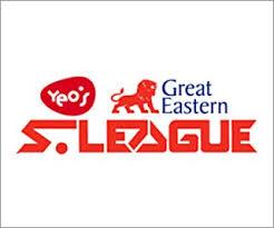 SINGAPUR-S.League