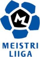 ESTONIA Meistriliiga