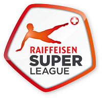 SUIZA Super League
