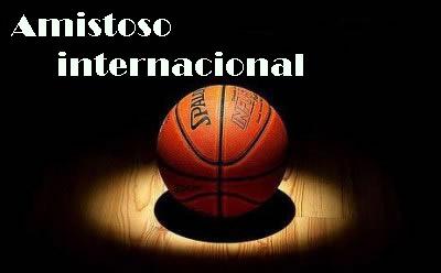Apuesta baloncesto Amistoso EEUU vs Venezuela
