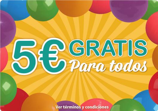 tombola-5euros-gratis