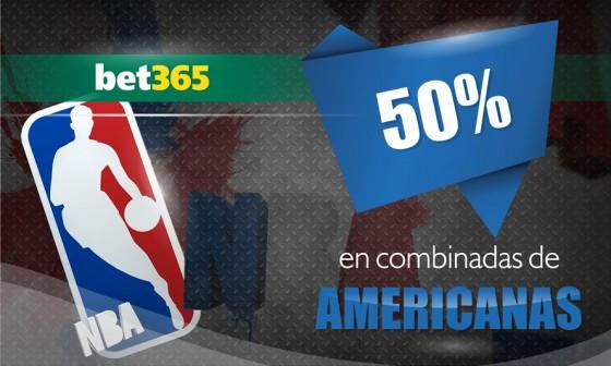 BonusBet365Americanas