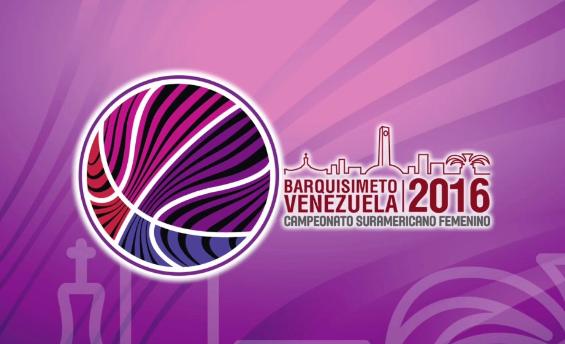 South American Championship Women 2016