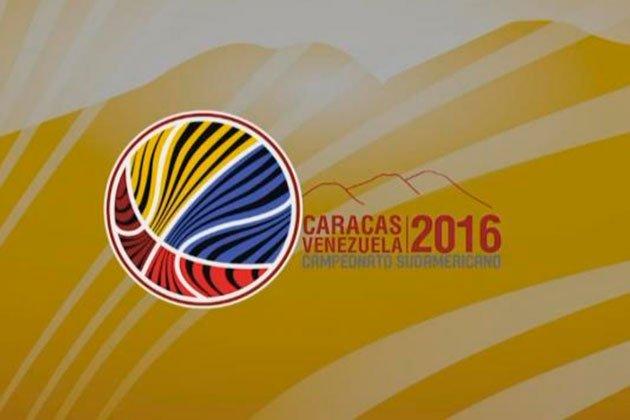 Campeonato sudamericano 2016