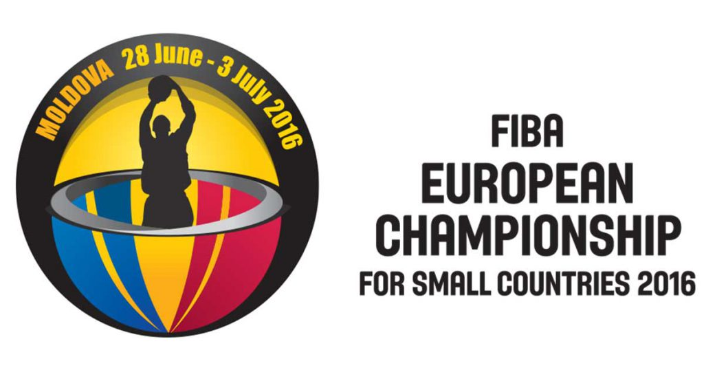 Small Countries European Championship 2016