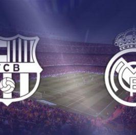 20€ gratis si aciertas over/under en el Barça – Real Madrid #Copa