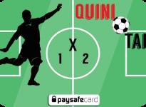 Llega la #QuiniTAP - Gana dinero en efectivo SIN requisitos. ¡A por el bote!