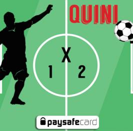 Llega la #QuiniTAP – Gana dinero en efectivo SIN requisitos. ¡A por el bote!