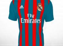 La tercera equipación del Real Madrid podría ser blaugrana (Leer más)
