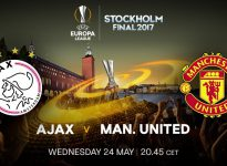 Apuesta fútbol Europa League FINAL Ajax - Manchester United