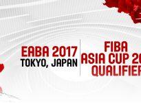 Apuesta baloncesto EABA Championship China - Corea del Sur LIVE