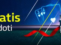 En WilliamHill desde el enlace del post te regalan 10€ GRATIS