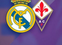 Apuesta fútbol Trofeo Santiago Bernabéu Real Madrid - Fiorentina (Goles)