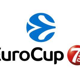 Apuesta baloncesto #Eurocup – CEDEVITA OLIMPIJA vs UNICS KAZAN