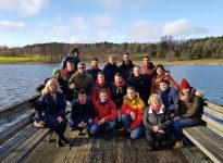 Viaje a las Islas Åland (Finlandia) al campeonato de apuestas internacional de Paf
