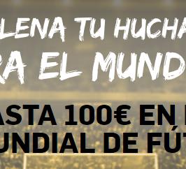 PROMOCIÓN TODOS LOS CLIENTES – Gana 1€ por cada 25€ apostados