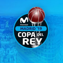 Apuesta baloncesto #Copa – REAL MADRID vs ESTUDIANTES