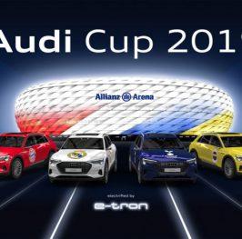 Apuesta fútbol #AudiCup – REAL MADRID vs FENERBAHCE