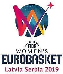 Apuesta baloncesto #EurobasketWomen19 SERBIA vs GRAN BRETAÑA